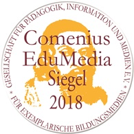 Comenius Siegel 2018